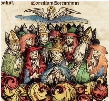 Council of Florence, 1439