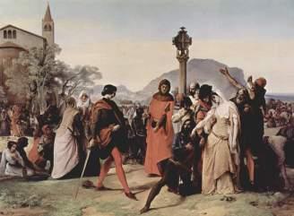 War of the Sicilian Vespers, 1282