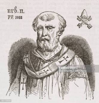 Pope Urban II (1088-1099)