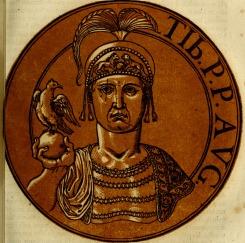 Tiberius III Apsimar, Byzantine emperor (r. 698-705), of Germanic descent