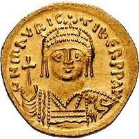Soldius of Emperor Maurice
