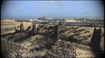 Siege and Fall of Jerusalem, 1187