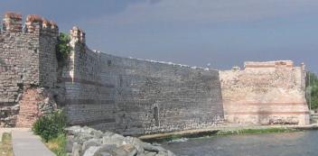 Seawalls of Constantinople