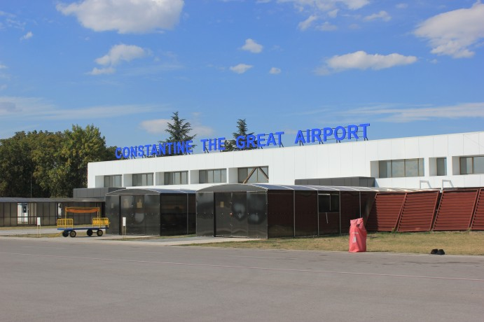 Niš_–_Airport