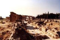 Roman ruins of Nicomedia