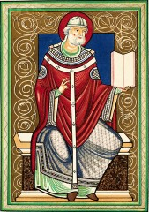 Pope St. Gregory I the Great