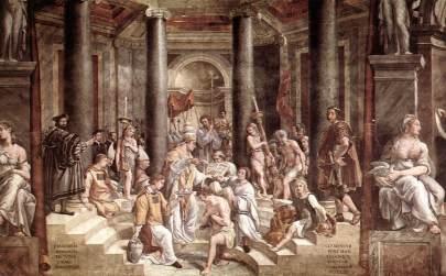 Baptism of Constantine I, 337