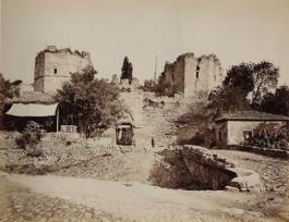 Selymbria (Silivri), near Constantinople