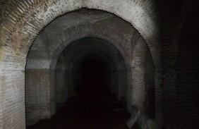 Prison of Alexios Apokaukos