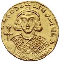 Theodosius III (r. 715-717)