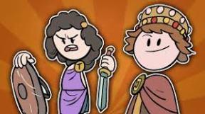 Justinian and Theodora, Extra Credits