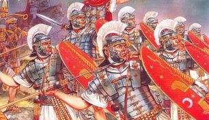1st Cohort in a Roman legion, 2nd century