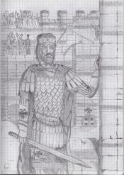 Constantine XI on May 29, 1453