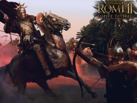 Romans at the Crisis of the 3rd Century