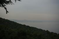 Sea of Marmara from the Buyukada Island