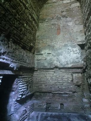 Inside the Magnaura Hall