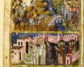 Persian campaigns of Julian the Apostate, 363