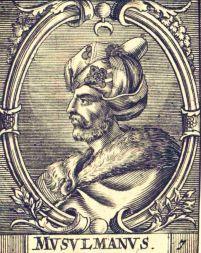 Suleiman Celebi, Ottoman prince