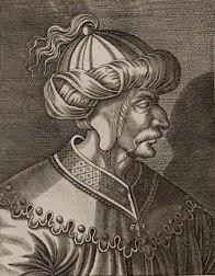Isa Celebi, Ottoman prince