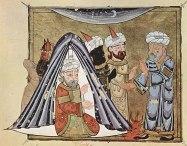 Ghassanids, Christian Arabs