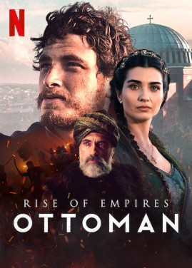 Rise of Empires: Ottoman poster
