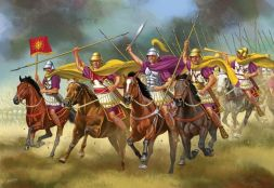Macedonian Greek army