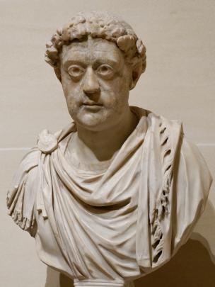 Byzantine emperor Leo I the Thracian (r. 457-474)