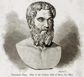 Pescennius Niger, Rival Roman Emperor (193-194)