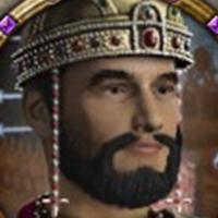 Emperor Michael VI Bringas (r. 1056-1057)