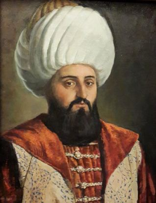 Mustafa Celebi, Ottoman prince