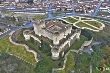 Coca, Segovia, Spain, birthplace of Theodosius I