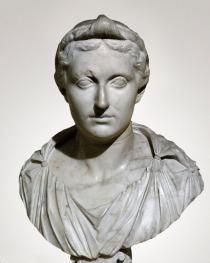 Julia the Elder, daughter of Augustus