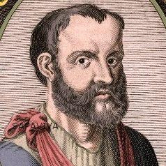 Galen of Pergamon (Klaudios Galenos)