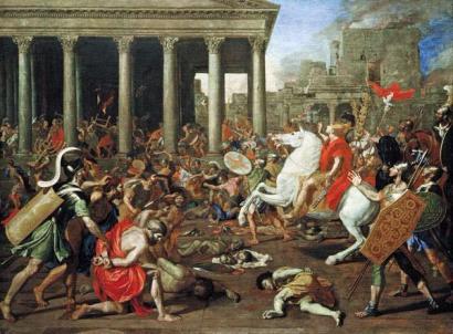 Persecution of Christians under Decius