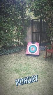 Quarantine life part2- house life and archery practice