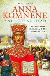The Alexiad by Anna Komnene