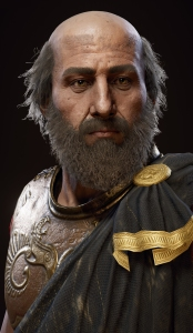 Thucydides, Ancient Greek historian (455-400BC)