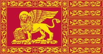Republic of Venice flag