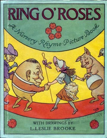Ring o' Roses, originated in Black Death