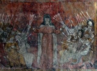 Black Death in Byzantium
