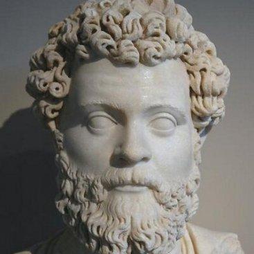 Roman historian Cassius Dio