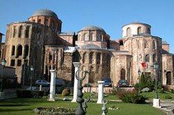 Pantokrator Monastery, Constantinople, founded by John II Komnenos