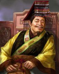 Emperor Ling of Han