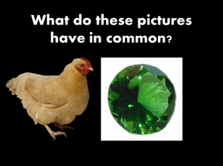 Medieval plague cures: chickens on sores and emeralds
