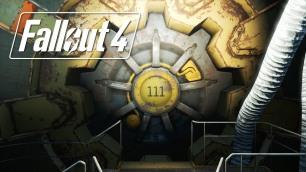 Vault 111 Fallout4
