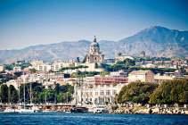 Messina, Sicily today