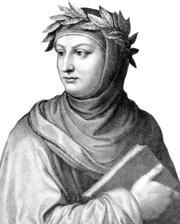 Giovanni Boccaccio (1313-1375), Black Death historian