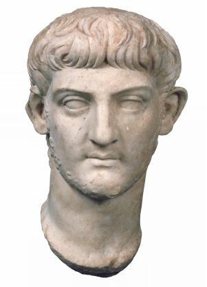 Nero Caesar, son of Germanicus