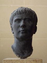 Postumus Agrippa, son of Julia the Elder and Marcus Agrippa