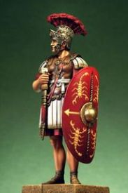 Praetorian Guardsman